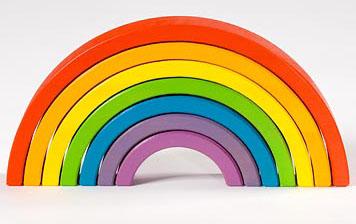 L 39 aquila qui ci metto un marciapiede di arcobaleno - Immagini di gufi arcobaleno ...