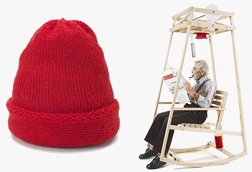 Rocking Knit
