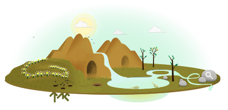 Giorno della Terra 2013 Google