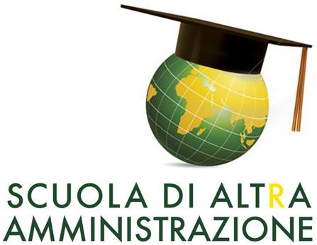 Scuola di AltRa Amministrazione