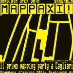 <b>Mappaxi!</b> A Cagliari un Mapping Party per mappare dal basso il quartiere di Stampace