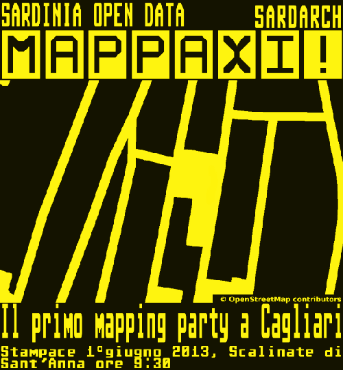 mappaxi-stampaxi-sardinia-open-data