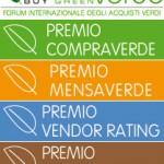 <b>CompraVerde 2013. </b>Fino a settembre è possibile candidarsi ai premi del forum internazionale degli acquisti verdi e sostenibili