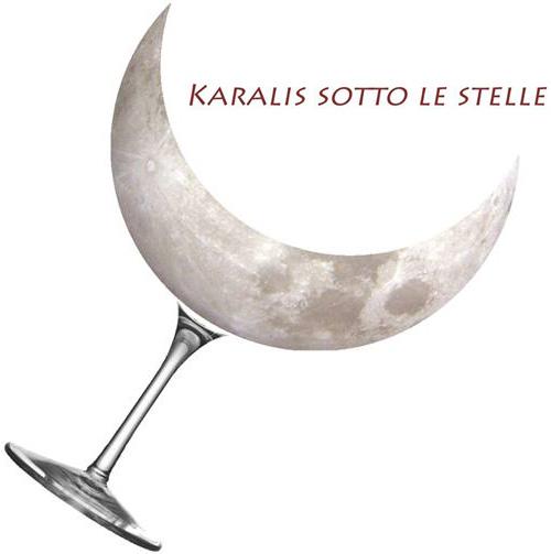 Karalis sotto le stelle