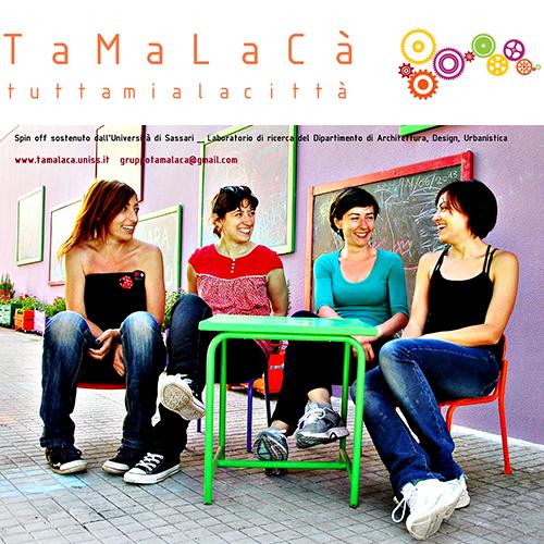 TaMaLaCà - Foto di gruppo