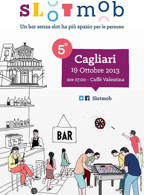 Slot Mob Cagliari