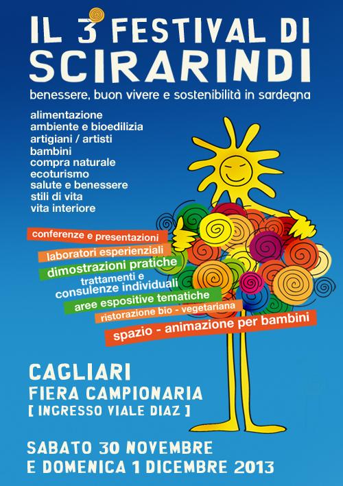 Festival Scirarindi 2013
