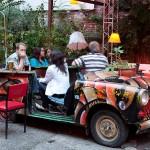<b>Come un bar può rendere la città più verde.</b> Il caso di Szimpla a Budapest
