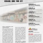 <b>Bergamo, Mind the City.</b> Prendersi cura della propria città partendo dalla mappatura creativa dei suoi spazi pubblici