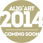 <b>Futuro Anteriore</b>. Le call for artist dell'edizione 2014 di <b>Alig'Art</b>