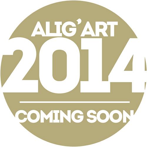 ALIGART 2014
