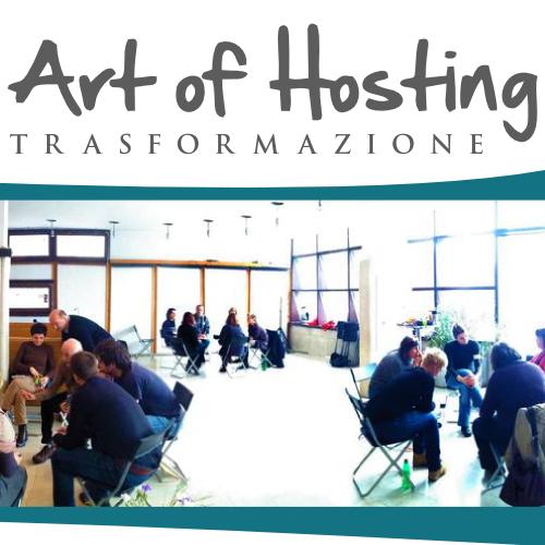 art-of-hosting