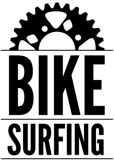 bike surfing