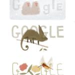 Felice Giornata della Terra (non solo da Google)