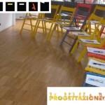 <b>Dall'ascolto alla realizzazione.</b> A Taranto un workshop sulla progettazione partecipata