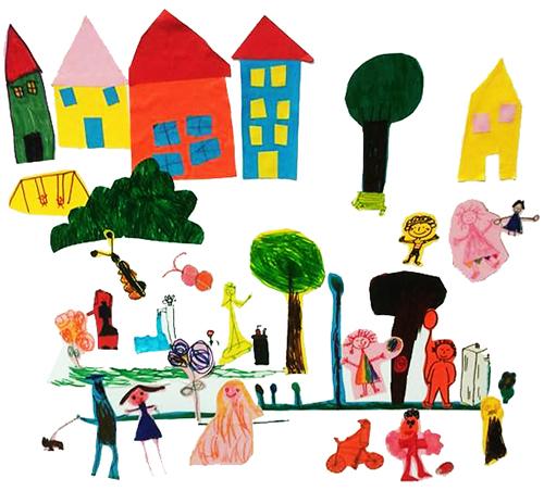 cagliari citta dei bambini e delle bambine