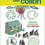 <b>La strategia del colibrì.</b> Oggi a Cagliari la presentazione del libro!