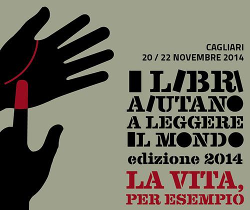 I libri aiutano a leggere il mondo - Cagliari 20-22 novembre