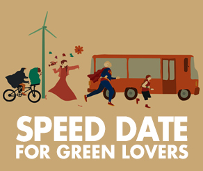 speed date logo