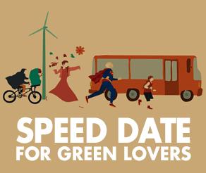 speed date logo