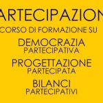 <b>Progettazione partecipata e bilanci partecipativi.</b> Corso di formazione a Pavia