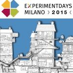 <b>Experimentdays 2015.</b> La casa nell'era dell'economia collaborativa!