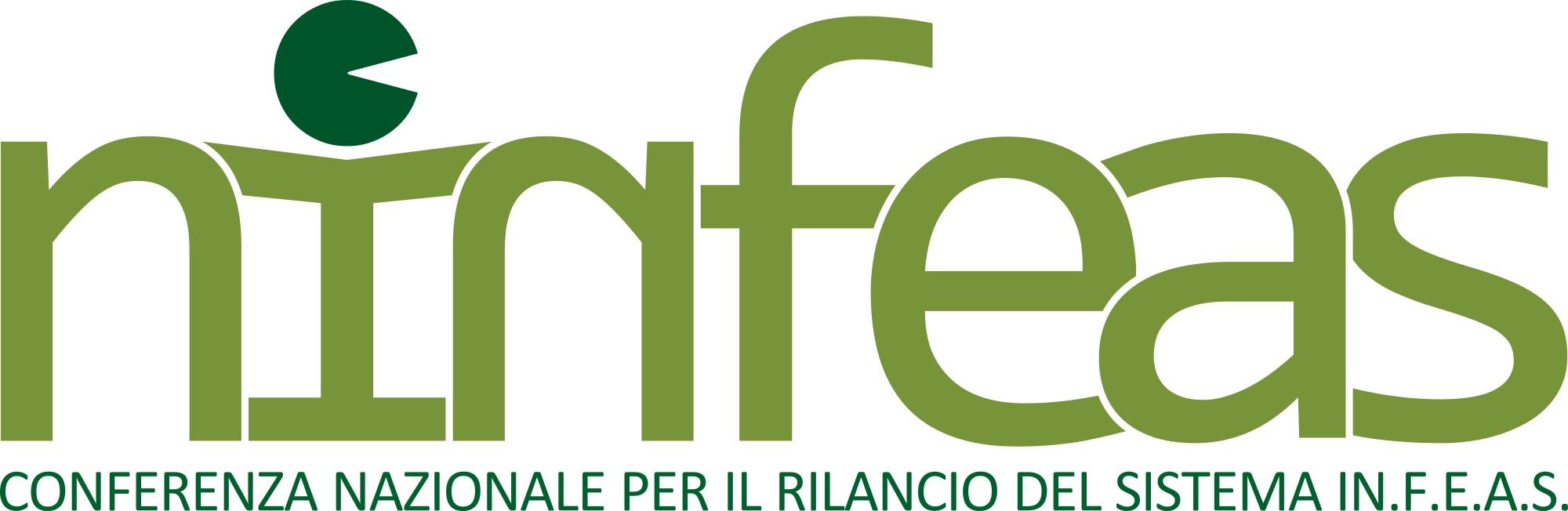 Ninfeas, Conferenza nazionale per il rilancio del sistema Infeas