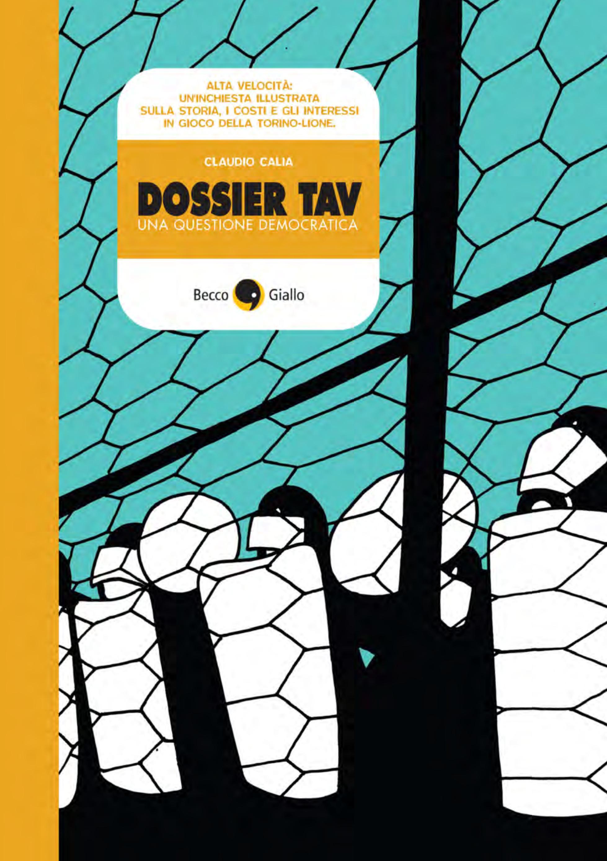 Dossier TAV, una questione democratica