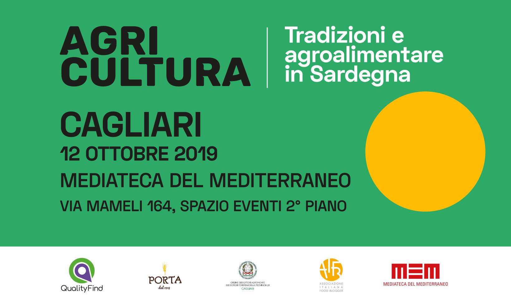 Agricultura, tradizione e agroalimentare in Sardegna